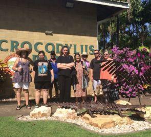 Crocadylus Park 17